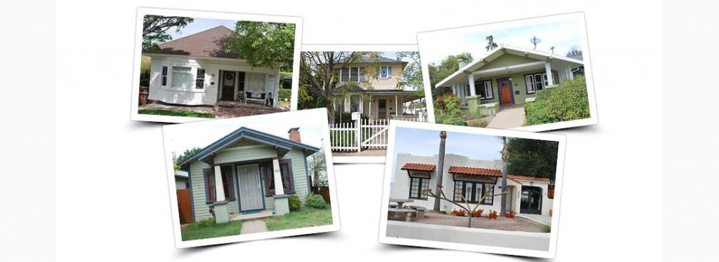 mothers day home tour old escondido historic district
