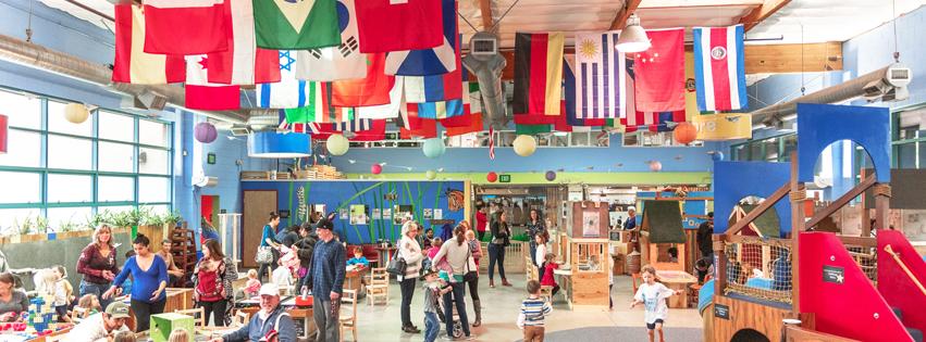 san diego children's discovery museum escondido