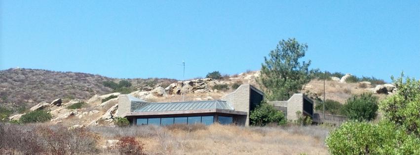 San Pasqual Battlefield State Historic Park Escondido