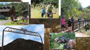daley ranch hiking biking equestrian