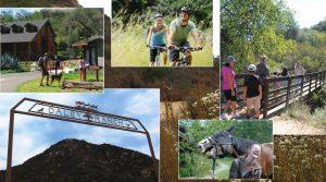daley ranch hiking biking equestrian