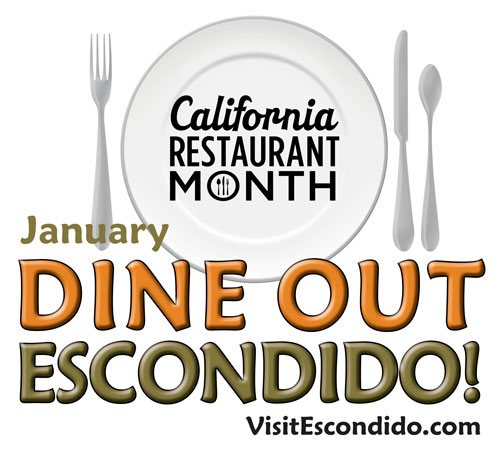 dine out escondido restaurant week