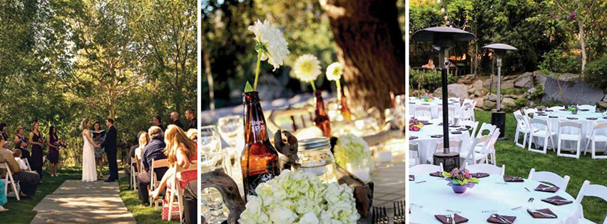 event venues weddings escondido
