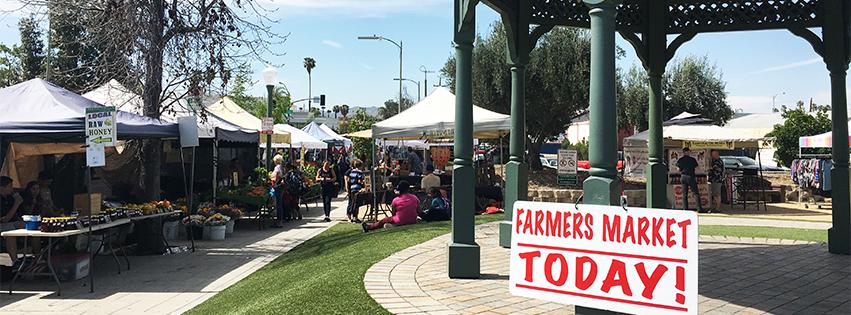 escondido farmers markets