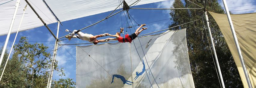 trapeze high escondido
