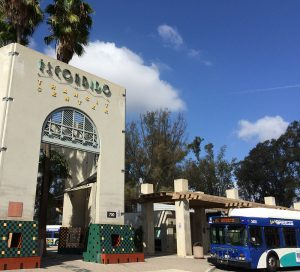 escondido transit center