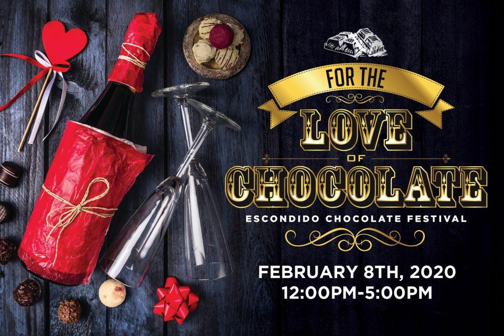 escondido chocolate festival