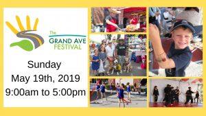 grand ave festival street fair escondido