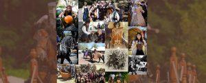 Renaissance Faire Escondido Felicita Park