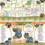 visit escondido downtown map - may2019