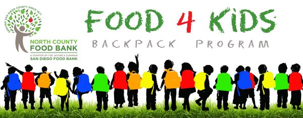 Food 4 Kids Logo NCFB