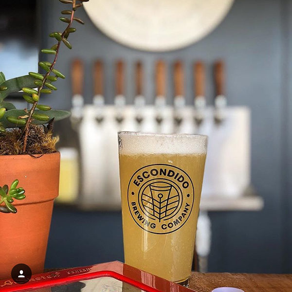 breweries in escondido ca